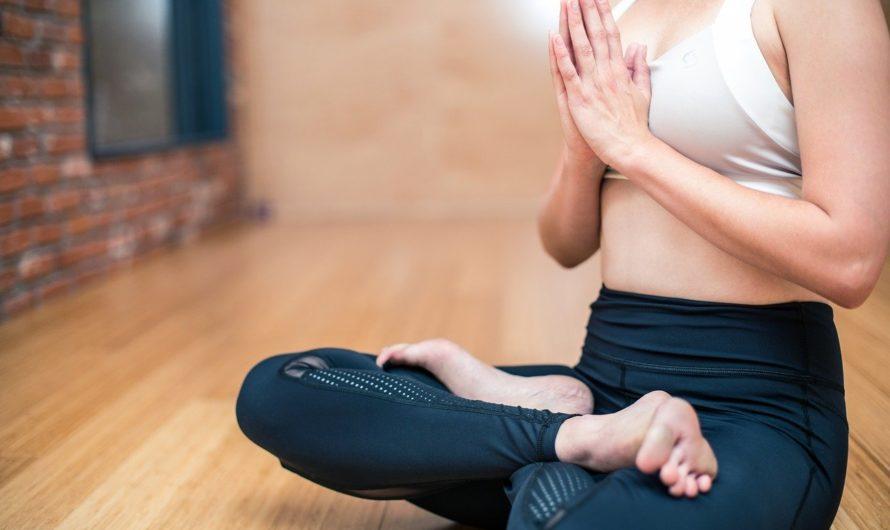Qu'est ce que le vinyasa yoga?