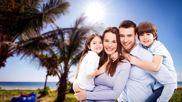 Trouver des idées pour des vacances en famille