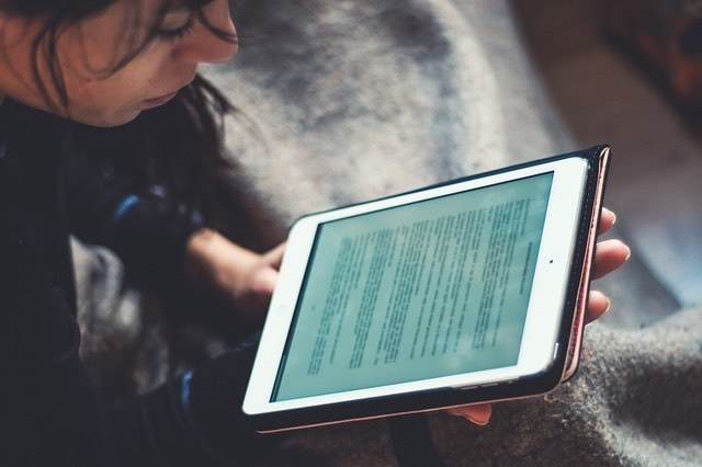 La lecture et le pouvoir des livres