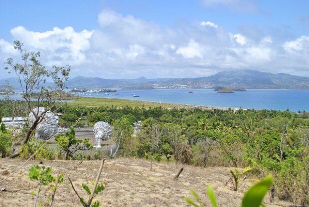 Mayotte ocean indien Mamaoutzou