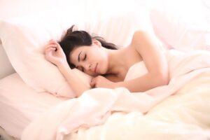 Bien dormir avec un sommeil réparateur