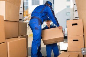 conseils pour trouver le déménageur idéal